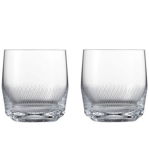 Zwiesel 1872 upper west szklanki do whisky 510ml kpl 2szt
