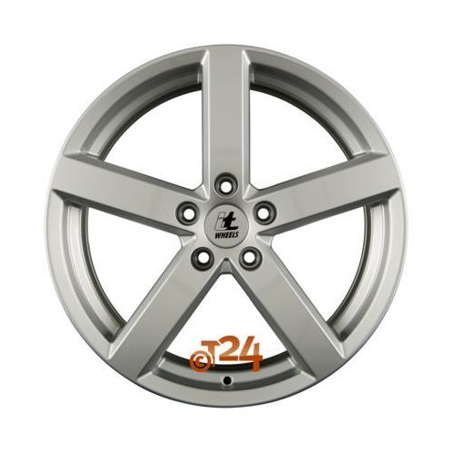 Itwheels Felga aluminiowa eros ece 18 8 5x112 - kup dziś, zapłać za 30 dni