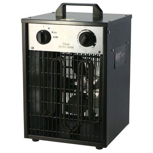 ASIST nagrzewnica elektryczna 3kW (8595236329336)