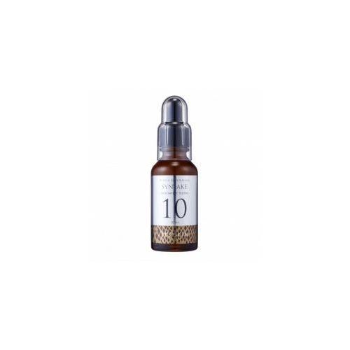 power 10 formula syn-ake, serum wygładzające, 30ml marki It's skin