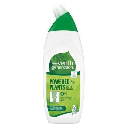 Płyn do czyszczenia toalet, sosna & szałwia, , 500 ml marki Seventh generation