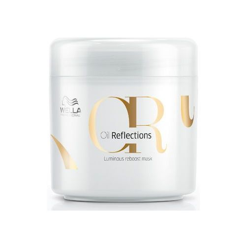 Wella Professionals Oil Reflections odżywcza maska do włosów odnawia i regeneruje (Luminous Reboost Mask) 150 ml (4015400792819)