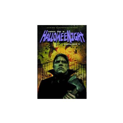 John Carpenter's Tales for A Halloween Night (9780985325893)