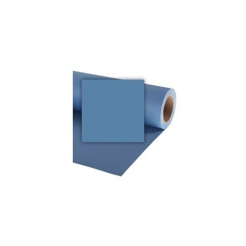 Tło kartonowe Colorama CHINA BLUE/CERAMIC- 2,7 x 11m (5060101583029)