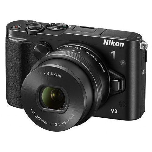 Nikon 1 V3, cyfrówka