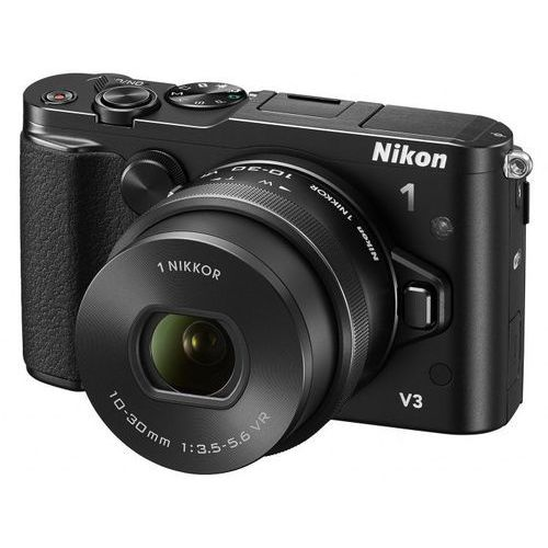 Nikon 1 V3 - Dobra cena!