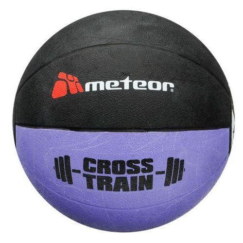 Piłka treningowa crossfit 1kg / dostawa w 12h / gwarancja 24m / negocjuj cenę! marki Meteor