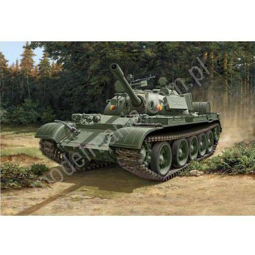Czołg T-55 A/AM Revell 03304
