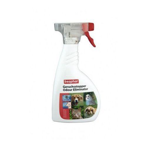 Odour eliminator 400ml - eliminator nieprzyjemnych zapachów marki Beaphar