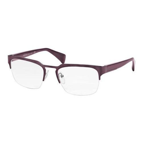 Prada Okulary korekcyjne  pr66qv sl31o1