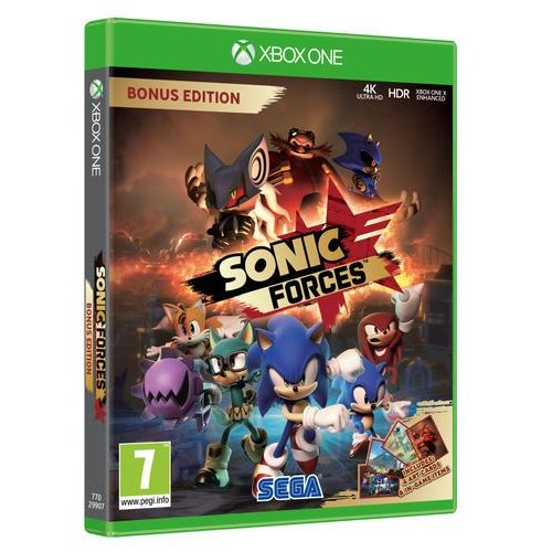 Sonic Forces (Xbox One)