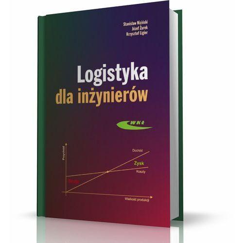 Logistyka dla inżynierów (336 str.)