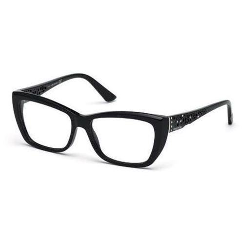 Okulary Korekcyjne Swarovski SK 5084 001