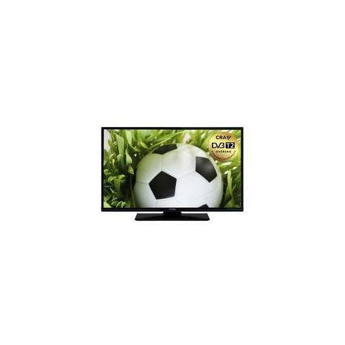 TV LED Hyundai HLP24T370
