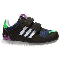 Buty adidas ZX 700 CF I, kolor czarny