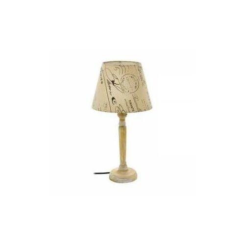 Eglo 43243 - lampa stołowa thornhill 1xe14/40w/230v