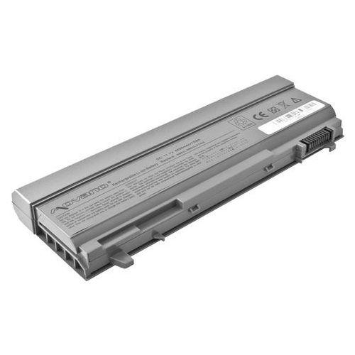 bateria movano Dell Latitude E6400 (6600mAh)