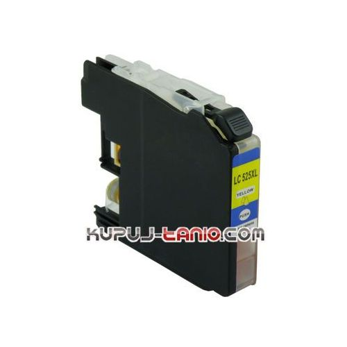 LC525XLY tusz do Brother (BT) tusz Brother DCP-J100, Brother DCP-J105, Brother MFC-J200, BT 52504