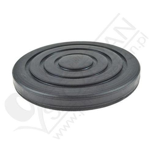 Guma podnośnika 2T pneumatycznego poduszkowego bałwanka M18 fi122