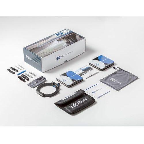 Zestaw lee 100 long exposure kit marki Lee filters