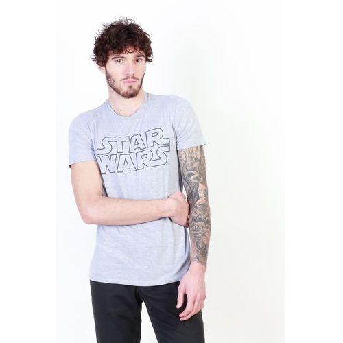T-shirt koszulka męska - famts497-22 marki Star wars
