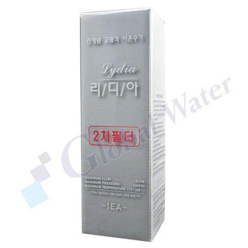 Wkład mineralizujący nr 2 do jonizatora lydia oraz revelation ii marki Global water