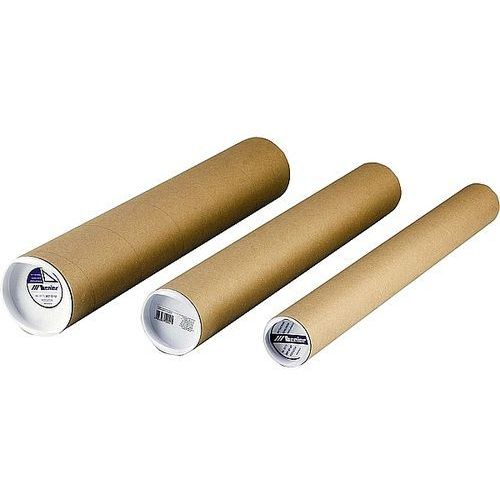 Tuba kartonowa 55cm x 10cm 50042 marki Leniar
