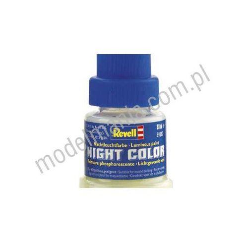 Farba bezbarwna fosforyzująca, Night Color / 30ml Revell 39802, 39802