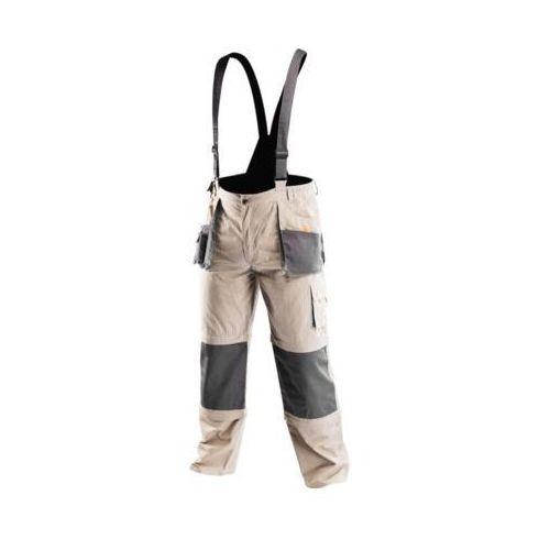 Spodnie robocze 81-320-s 6 w 1 (rozmiar s/48) marki Neo