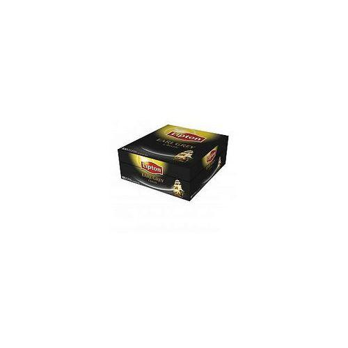 Herbata earl grey 100szt marki Lipton