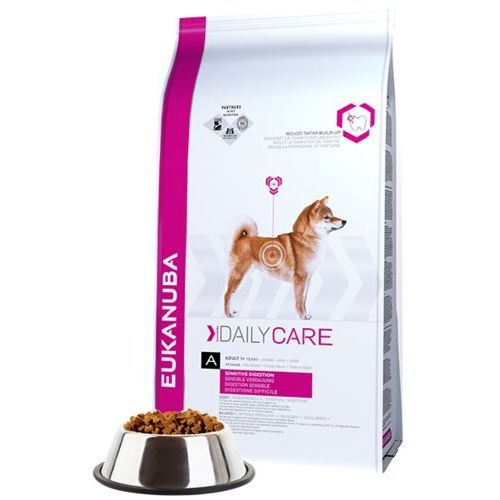 Eukanuba Daily Care Sensitive Digestion 2x12.5kg DWU-PAK