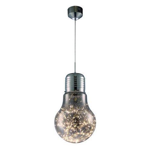Lampa wisząca LED Bulb 1 x 13 W IP20 chrom, 134