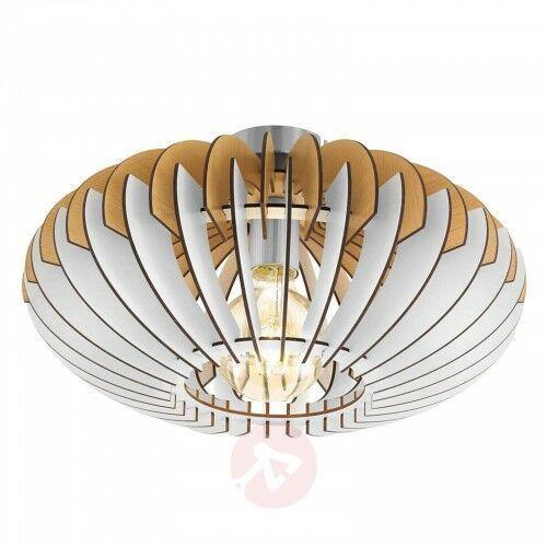 Eglo Sotos – lampa sufitowa w stylu skandynawskim