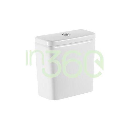 Roca debba zbiornik wc 3/4,5l biały a341990000