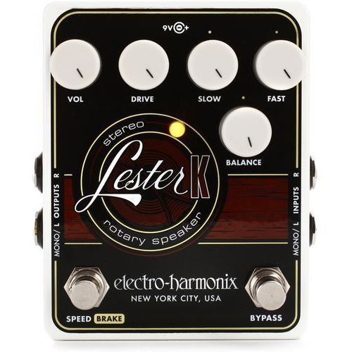 Electro harmonix lester k marki Electro-harmonix