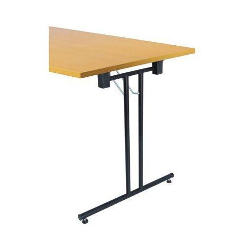 Ultra plus Stół domino 160/80 - prostokątny składany