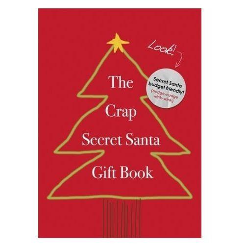Crap Secret Santa Gift Book (9781472243942)