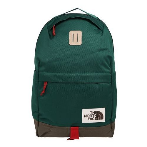 THE NORTH FACE Plecak sportowy 'Daypack' ciemnozielony (0192826308061)