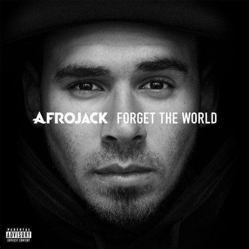 FORGET THE WORLD (DELUXE) LTD. - Afrojack (Płyta CD), 3779530