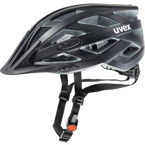 Kask rowerowy i-vo cc 2017 czarny marki Uvex
