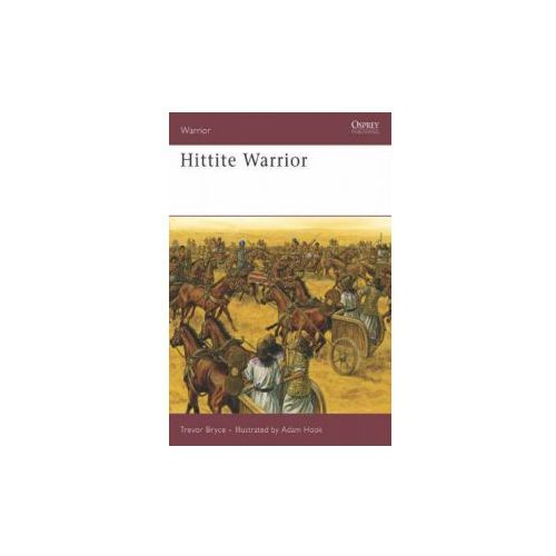Hittite Warrior (9781846030819)
