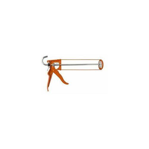 Cox Pistolet ręczny szkieletowy do kartuszy hks12 310 ml