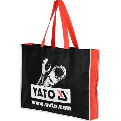 Yato Torba reklamowa targowa ar-00230 - zyskaj rabat 30 zł