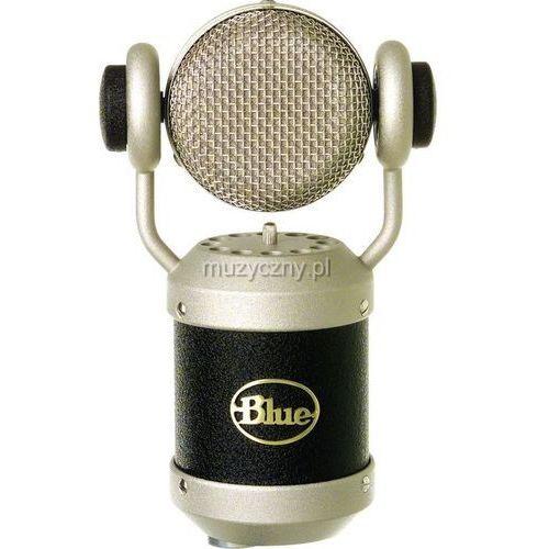 mouse mikrofon pojemnościowy marki Blue microphones