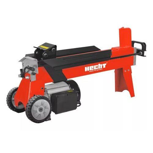 Hecht czechy Hecht 6500 łuparka do drewna hydrauliczna elektryczna pozioma rębak nacisk 5 ton - oficjalny dystrybutor - autoryzowany dealer hecht