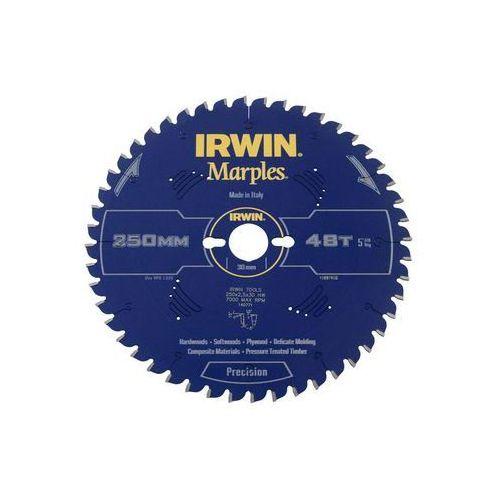Tarcza do pilarki tarczowej 250mm/48t m/30 śr. 250 mm 48 z marki Irwin marples