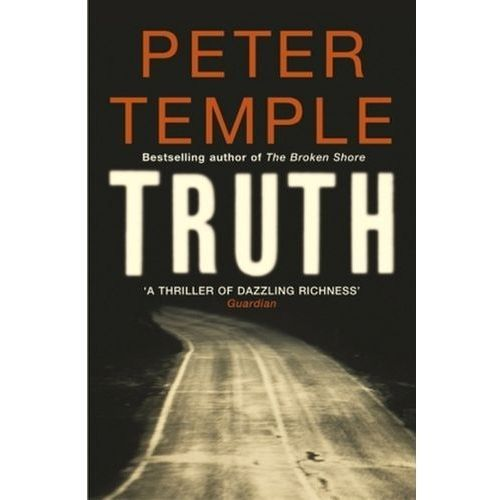 Peter Temple - Truth