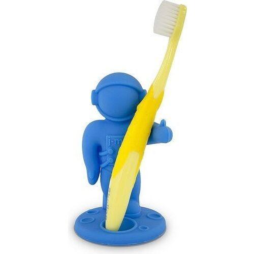 J-me Stojak na szczoteczkę do zębów apollo niebieski (5060105291807)