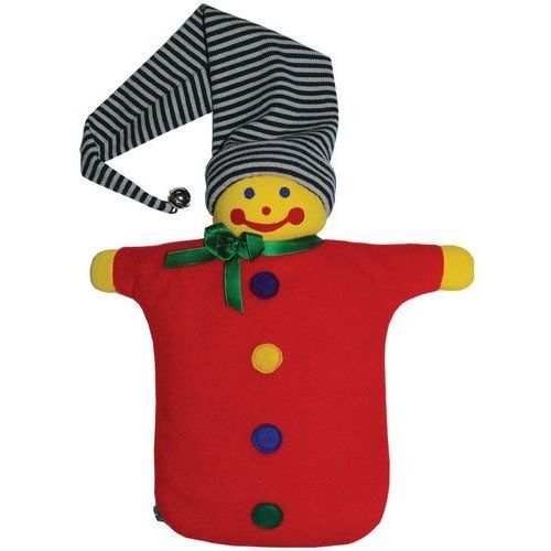 Hugo Frosch termofor Eco Junior - marionetka