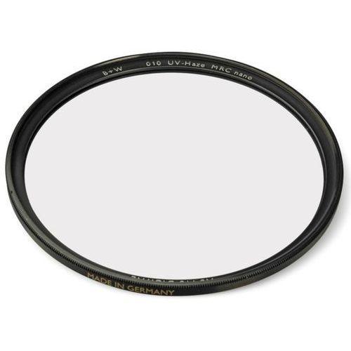 B+W 010 UV MRC nano XS-Pro Digital 58 mm z kategorii filtry fotograficzne